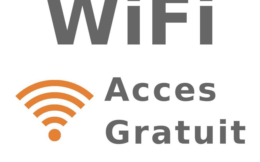 QOS TELECOM couvre plus d'un demi-million d'habitants en WiFi
