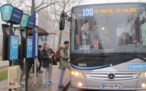 Champs-Créteil. Du WiFi On Board QoS Telecom pour la ligne 100