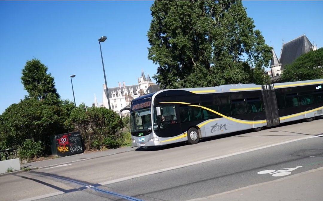 Nantes expérimente le WIFI avec QOS Telecom