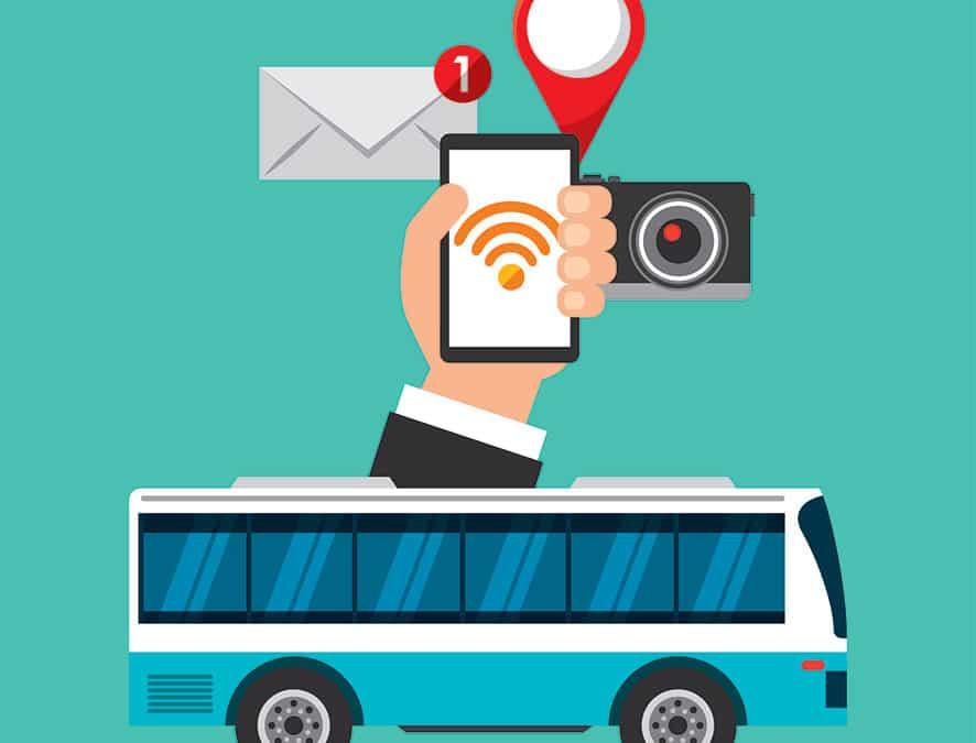 Rendez-vous aux 26èmes Rencontres nationales du Transport public