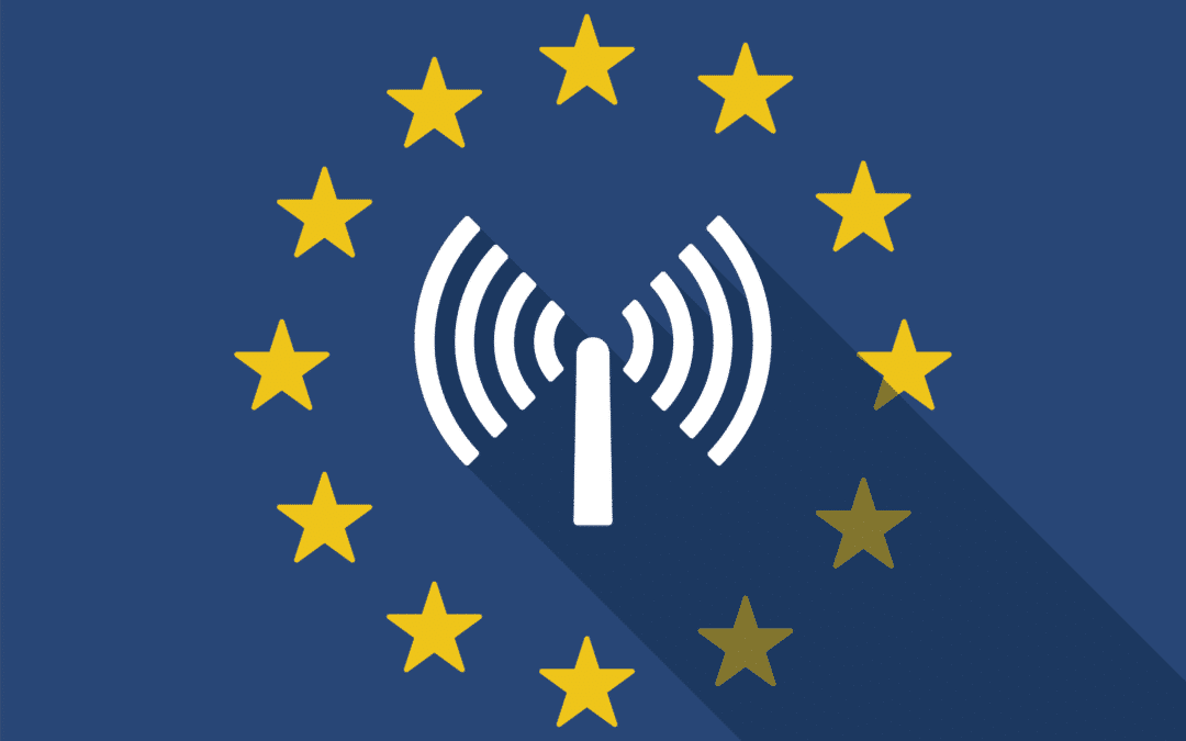 QOS Telecom accompanies you in the WiFi4EU approach