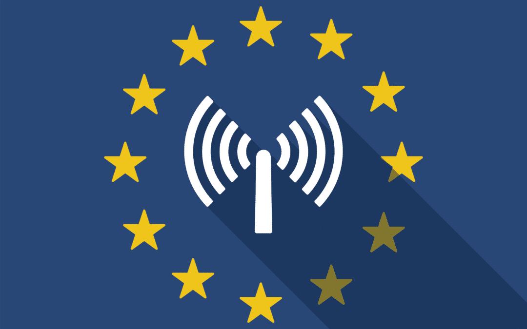 QOS Telecom vous accompagne dans la démarche WiFi4EU