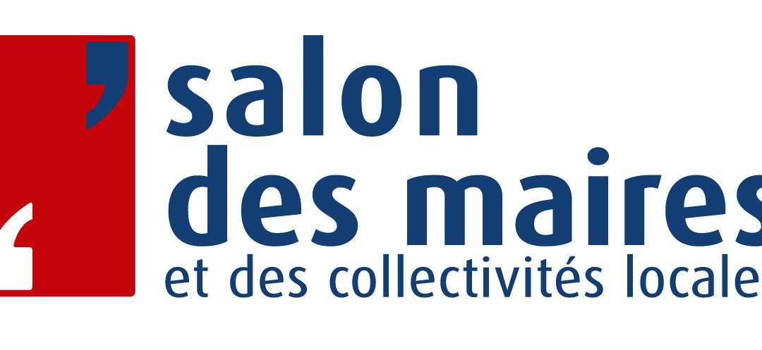 QOS Telecom au salon des Maires et des Collectivités locales 2018