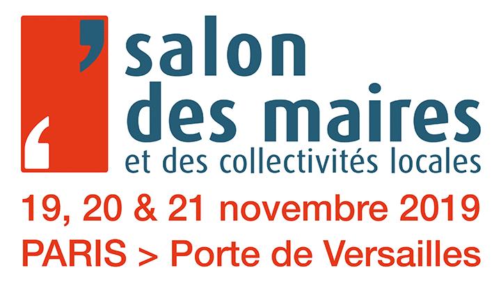 Qos Telecom présent au Salon des Maires et des Collectivités Locales 2019