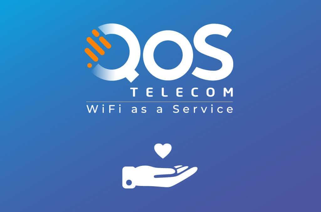 QOS Telecom est à vos côtés